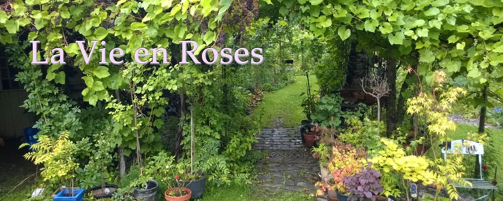 La Vien en Roses