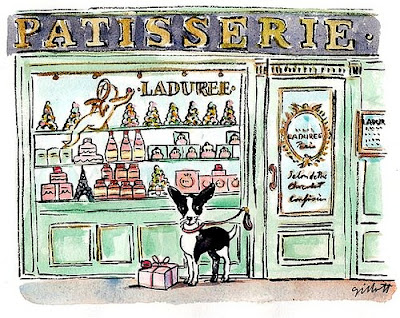 Laduree