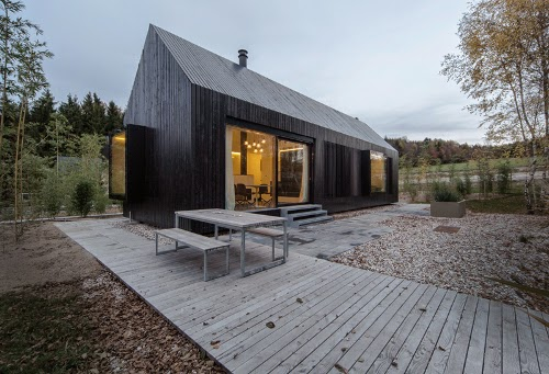 Hofgut Holiday Cottages by Format Elf