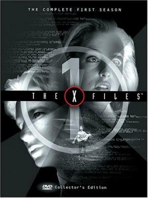 Hồ Sơ Tuyệt Mật Phần 1 - The X Files Season 1
