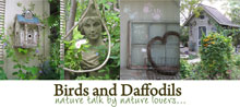 VISIT MY NATURE BLOG (nature talk by nature lovers)