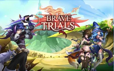 Brave Trials v1.7.6
