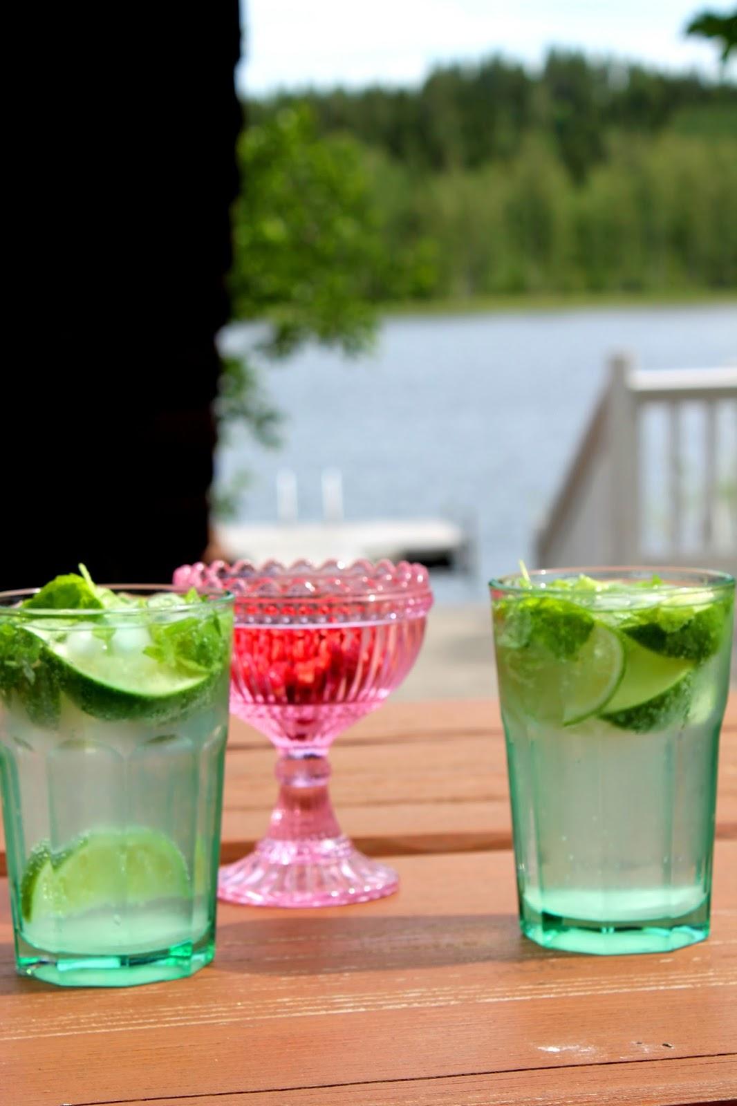 Drinks | Alinan kotona blog