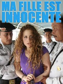 Ma fille est innocente 2007