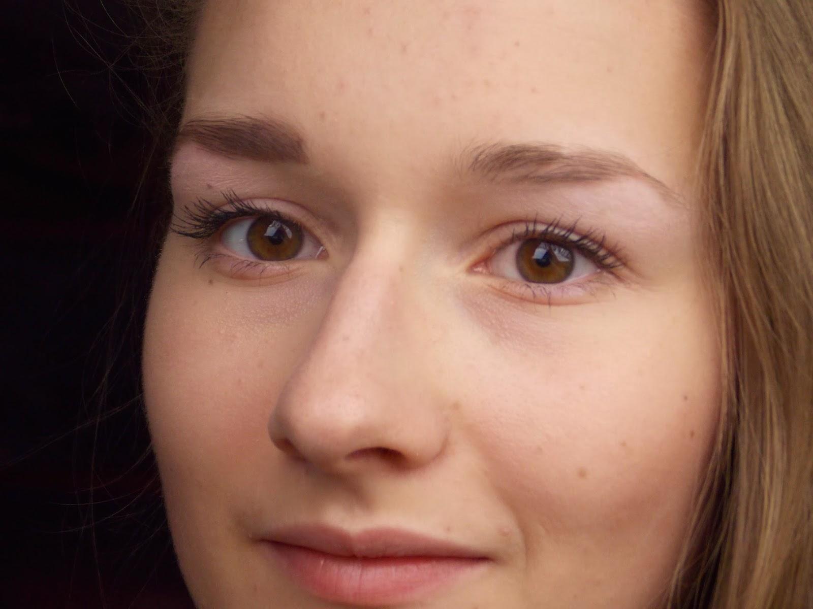 How to?] Meine Augenbrauen Routine – Julias Beauty Blog