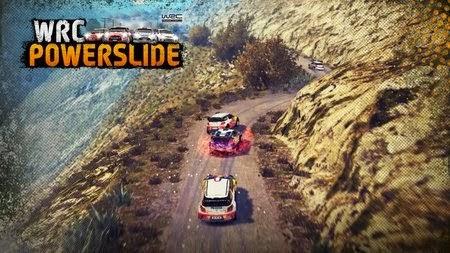 WRC Powerslide 2014 Download