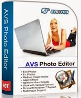 Download AVS Photo Editor 2.0 With Patch Full Version