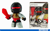 Grimlock Transformers Mighty Muggs Wave 2