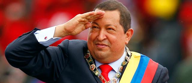 Il presidente del Venezuela Hugo Chavez è morto il 5 marzo 2013