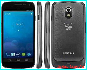 Reviews ExpertSamsung Galaxy Nexus LTE Review Reviews Expert from reviewsexpert.net
