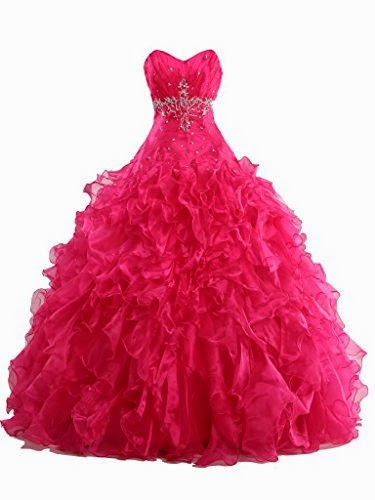 MerMaid Women's Evening Ball Gown Dress