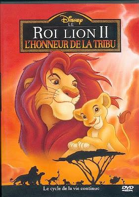 Le Roi Lion 2 streaming vf