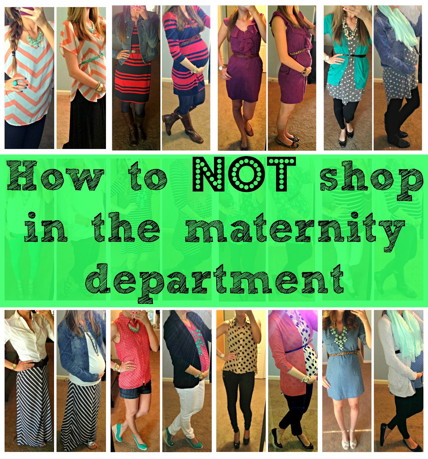 all things katie marie: Katie's Closet ~ How to Not Shop in the ...