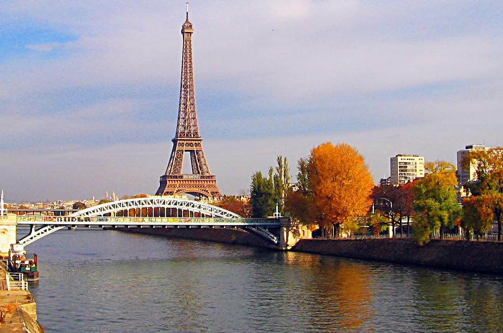 Paris, una Ciudad simplemente mágica