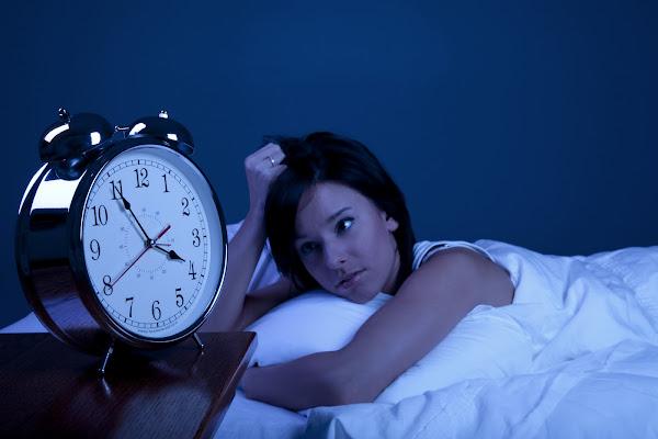 Secuelas del insomnio