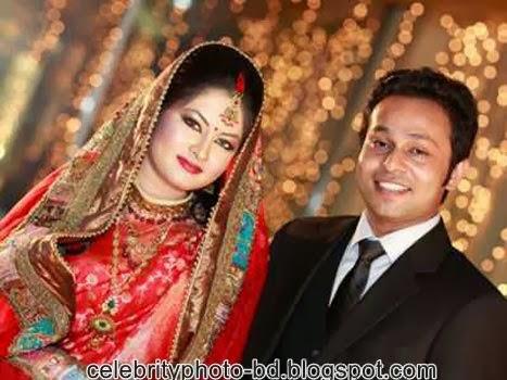 Bangladeshi+Actress+Agnila+And+Mamun+wedding+Photos005