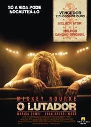 Filme O Lutador