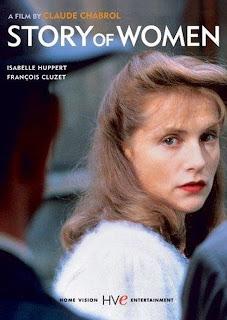 Une affaire de femmes 1988 Story of Women