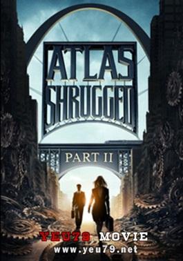 Atlas Rung Chuyển 2