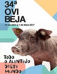 Beja- 34ª OviBeja- 27 Abril a 1 Maio