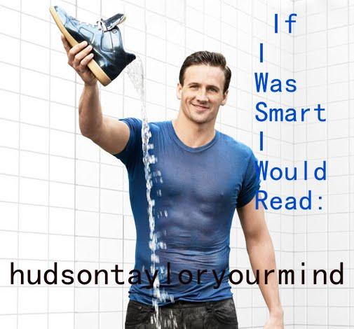 Hudson Taylor Your Mind