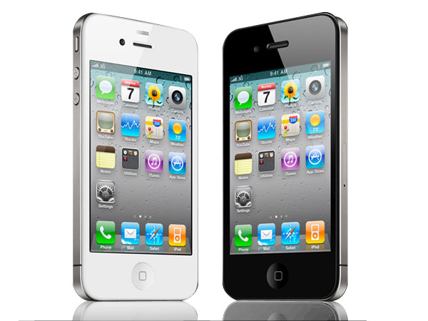 iPhone 4S Indonesia