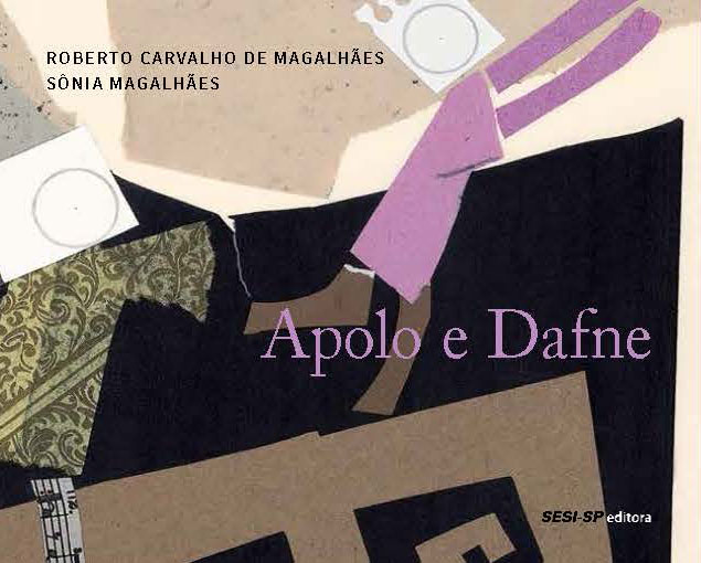 APOLO E DAFNE editora Sesi-sp 2013