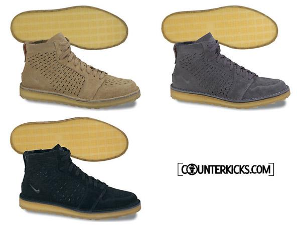 Nike Boots Desert2