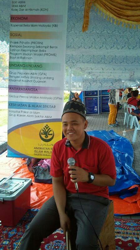 Belia Kuala Feista Belia Kuala Langat