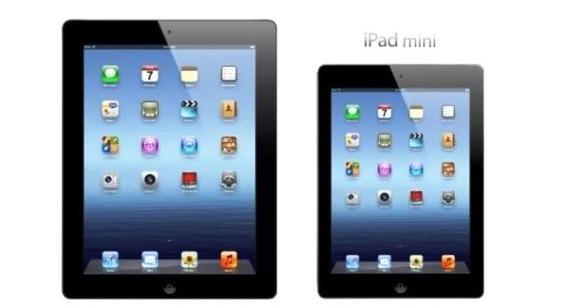 perkiraan harga spesifikasi ipad mini dan bagaimana bentuk ipad mini