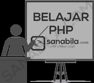 Pengertian PHP