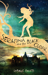 https://www.goodreads.com/book/show/23507745-serafina-and-the-black-cloak?ac=1