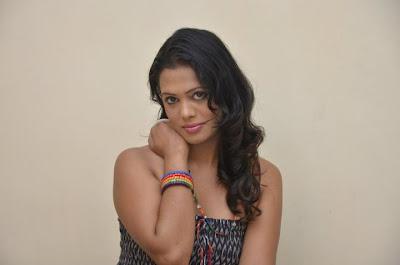 Chandi-Anupama
