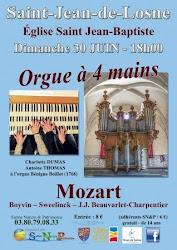 orgue à 4 mains