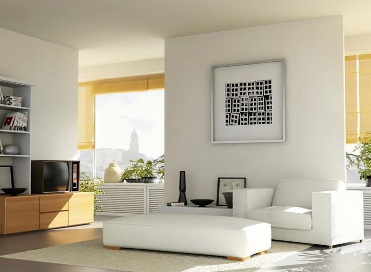 Mundo de colores psicoloricamente hablando for Colores de moda para pintar habitaciones
