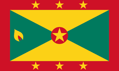 Download Grenada Flag Free