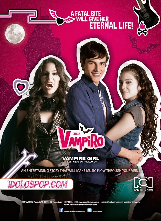 Posters de Telenovelas