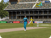 EA Sports Cricket 2002 Screenshot 4