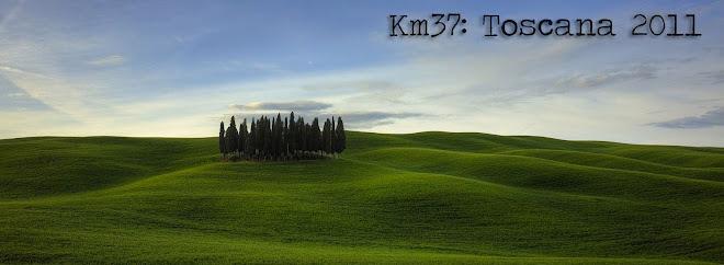 Km 37