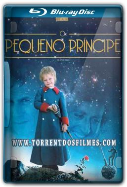 O Pequeno Príncipe (1974) Torrent - Dublado WEB-DL 720p