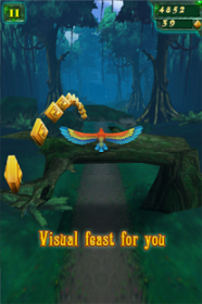Jungle Fly v1.0.6 Full Apk İndir