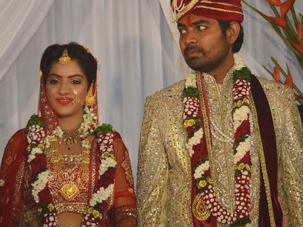 Deepika Singh Wedding With  director Rohit Raj Goyal