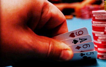 Aprende Pot Limit Omaha