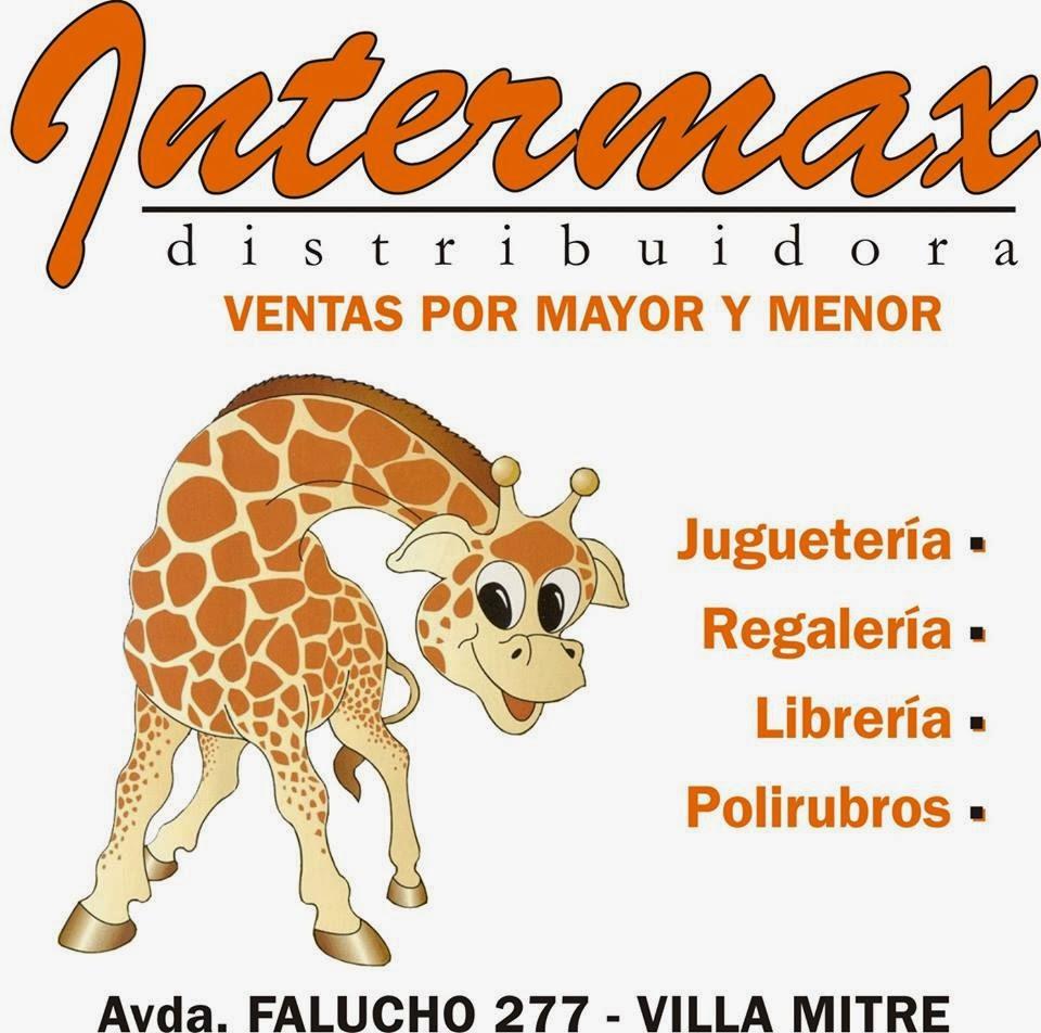 Intermax Distribuidora