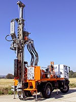 Global and Chinese Geotechnical Drilling Rig Industry, 2010-2020