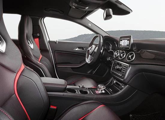 AMG mercedes GLA 2015 SUV