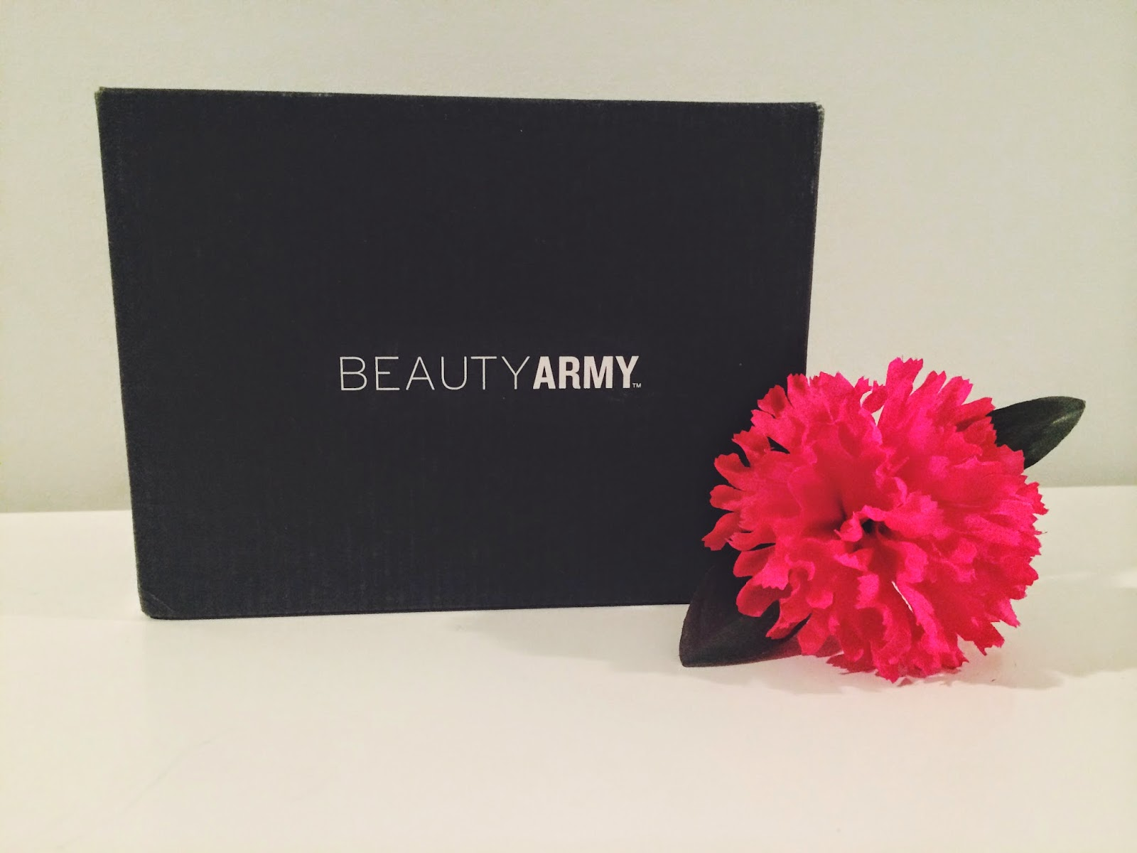 March Beauty Army Box