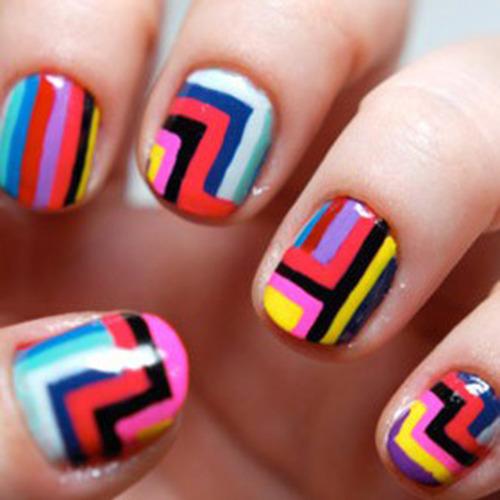 Cool Nail Design Techniques