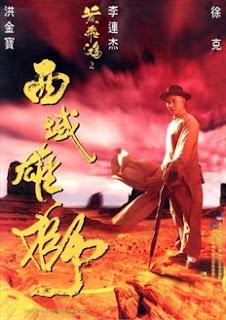 Hoàng Phi Hồng: Tây Vực Hùng Sư - Once Upon a Time in China and America (1997) - VIETSUB