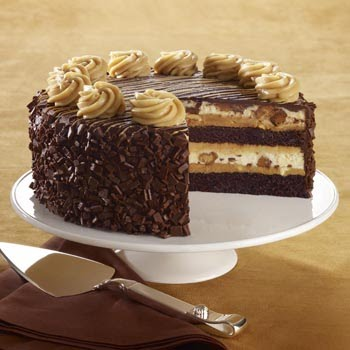 BS Recipes Reeses Peanut Butter Chocolate Cake Cheesecake